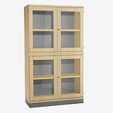 Classroom storage units - Education furniture (Products)